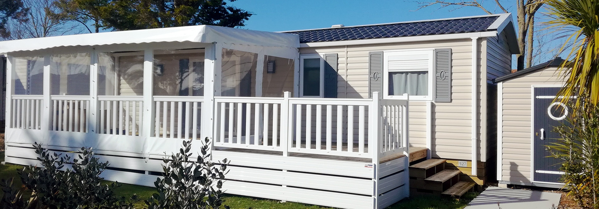 Mobil Home occasion Willerby