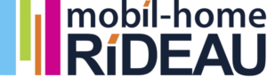 logo mobil home rideau