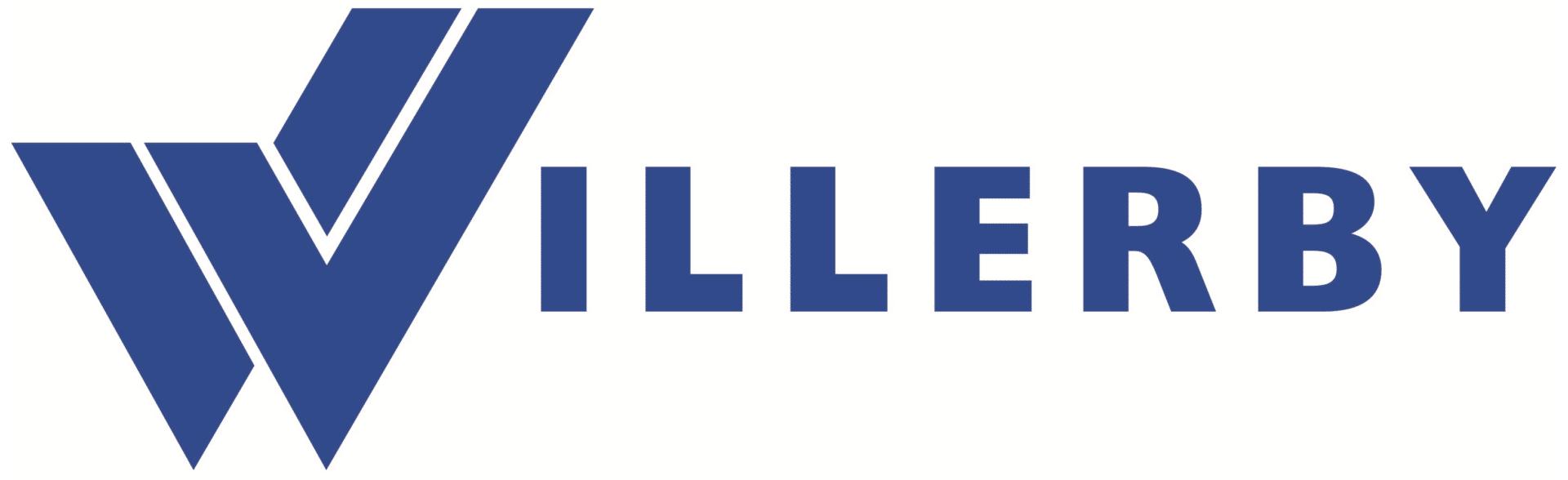 logo willerby mobil home anglais