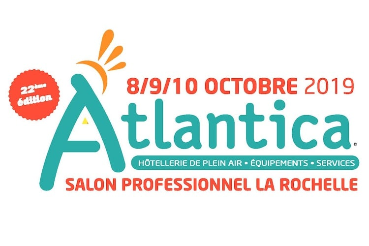 Salon ATLANTICA 2019 La Rochelle